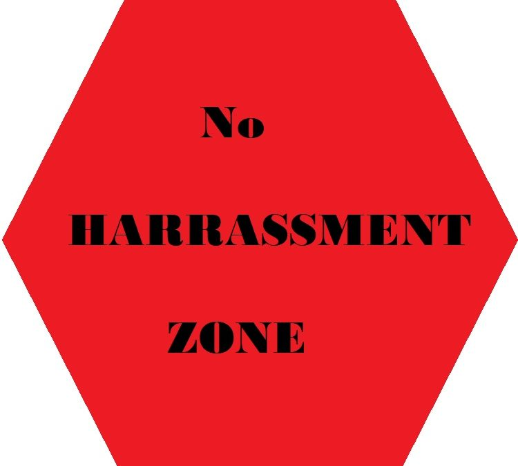Creating Harassment Free Public Spaces